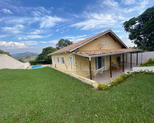 Imagem 1 de 20 de Casa A Venda No Vale Do Atibaia I Em Piracaia-sp - Ch00066 - 69438700