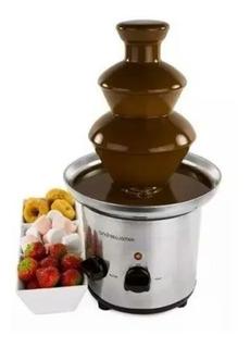 Alquiler Fuente De Chocolate Para Fiestas Mercadolibre Com Uy