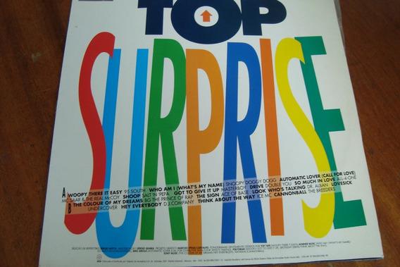 Lp Som Livre 1994 / Top Surprise