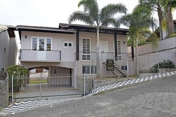 Casa Em Velha, Blumenau/sc De 234m² 3 Quartos À Venda Por R$ 550.000,00 - Ca254311