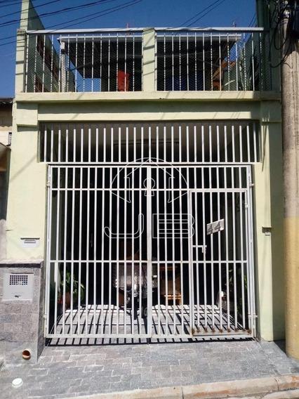 Casa À Venda Em Vila Lunardi - Ca001604