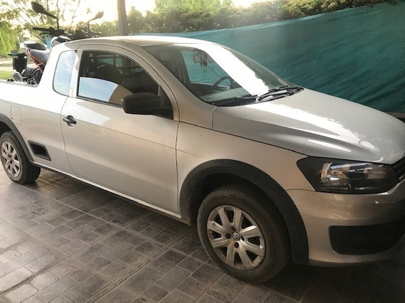 Volkswagen Saveiro Cabina Extendida 1.6 N Safety (101cv)