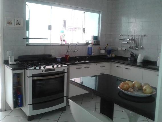 Sobrado Em Jardim Bela Vista, Guarulhos/sp De 80m² 1 Quartos À Venda Por R$ 350.000,00 - So256583
