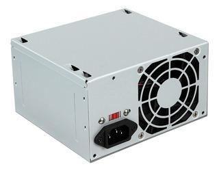 Fuente De Poder Vorago 500w Psu-101 2 Conectores