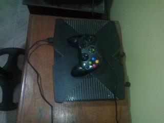 Vendo O Cambio Xbox Clasico Con Un Control Original