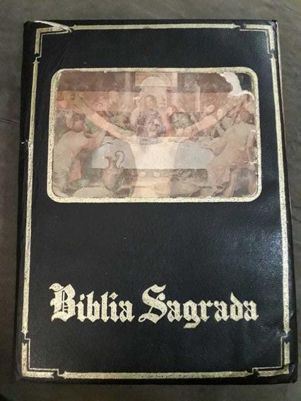 Bíblia Sagrada Curia 1962