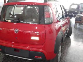 Fiat Uno Way L Nuevo Modelo 2018 Consulte