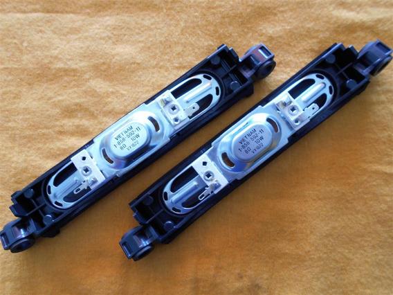 Par Alto Falantes 1-858-592-11 Sony Kdl40ex525 Kdl-40ex525