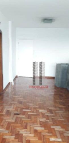 Apartamento Para Alugar, 97 M² Por R$ 3.500,00/mês - Mooca - São Paulo/sp - Ap3008