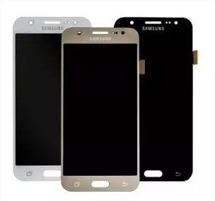 Pantalla Lcd + Mica Tactil Samsung J5 J500m 2015 J500h J500