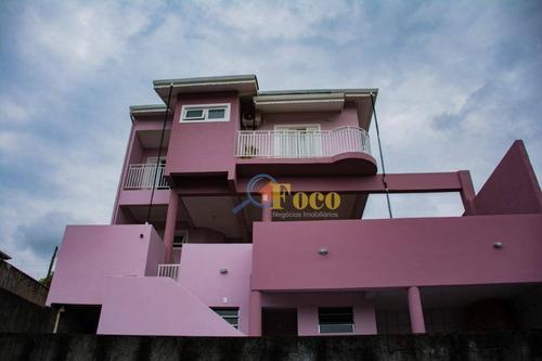 Imagem 1 de 30 de Casa Com 4 Dormitórios À Venda, 218 M² Por R$ 670.000,00 - Giardino D  Itália - Itatiba/sp - Ca0968