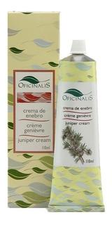 Crema De Enebro - Oficinalis - 110ml