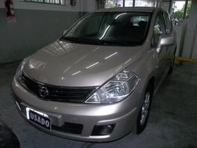 Nissan Tiida Acenta 1.8 5ptas. (126cv) (l10)