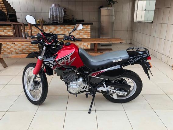 Xt 600e 2000