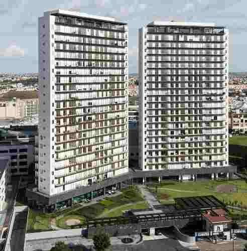Departamento En Renta Lomas De Angelopolis High Towers Elite