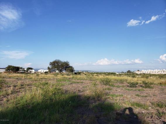 Terreno En Venta En Jurica, Queretaro, Rah-mx-20-2923