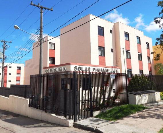 Apartamento Liquidação Centro São José Dos Pinhais