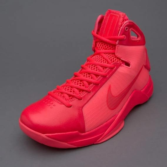 Nike Hyperdunk 08 Azul Cód. 820321-400