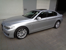 Bmw 528 Topline Linea Nueva 2012 (impecable)