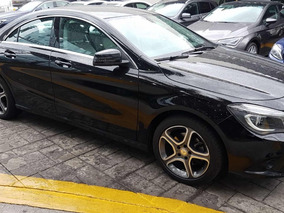 Mercedes-benz Clase Cla 1.6 200 Cgi Sport At 2016