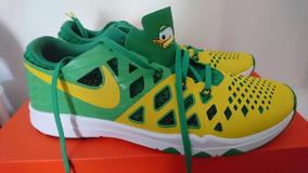 Nike Train Speed 4 Amp Oregon Ducks - Tam. 46 - Frete Grátis