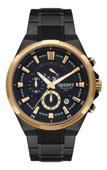 Relógio Orient Masculino Cronógrafo Mtssc018 P1px