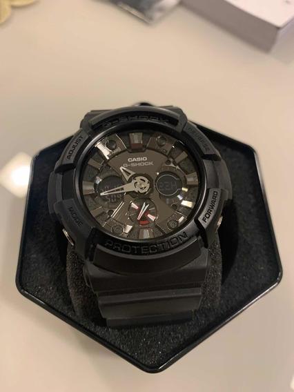 Relógio G-shock Ga-201