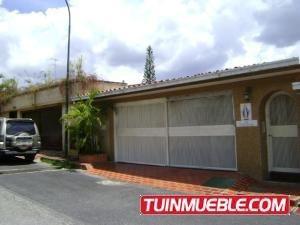 Casas En Venta La Tahona Eq300 19-2971