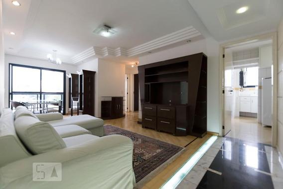 Apartamento No 5º Andar Mobiliado Com 3 Dormitórios E 1 Garagem - Id: 892991262 - 291262