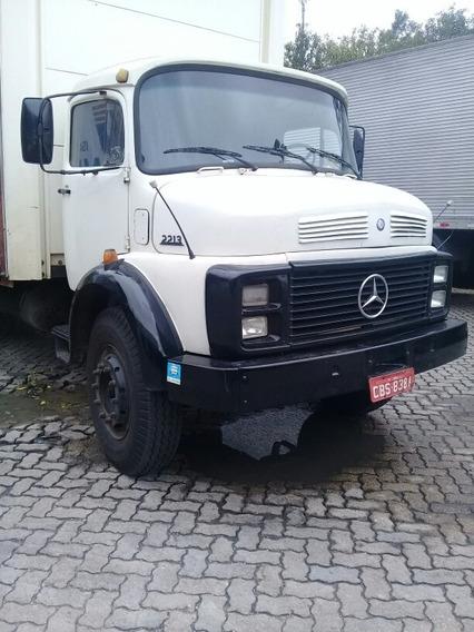 Mercedes-benz 2213