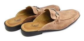 Mule Masculino Sapatilha Sapato Sapatenis
