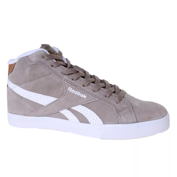 Zapatillas Reebok Royal Complete Mid N.44