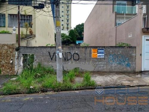 Imagem 1 de 3 de Terreno - Jardim - Ref: 20856 - V-20856