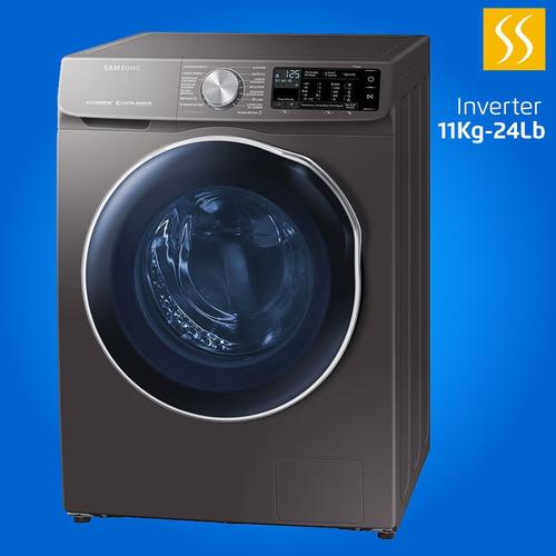 Lavadora Secadora Samsung 2 En 1 Eléctrica 11kg 10 Años Nuev