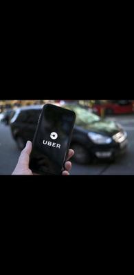 Busco Chófer Para Uber/ Cabify Con Auto A Cargo Zona Norte