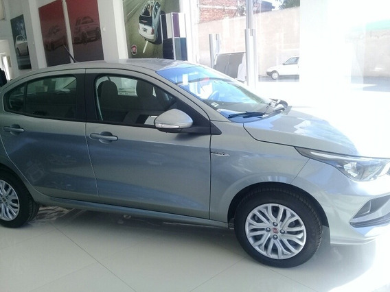 Fiat Cronos 1.3 Gse Drive 2020