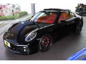 911 3.0 24v H6 Gasolina Carrera Gts Pdk