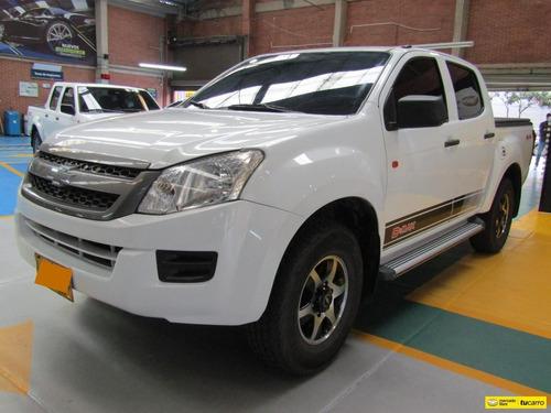 Chevrolet D-max 2.5l 4x4
