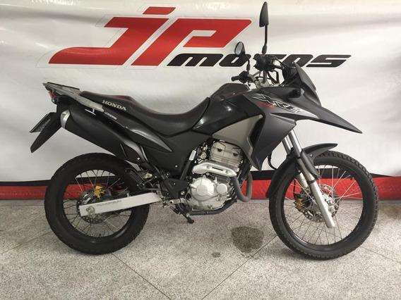 Honda Xre 300 Preta 2016 Preta