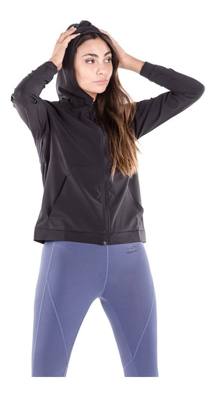 Campera Running Mujer Topper Wv Wmns Trng