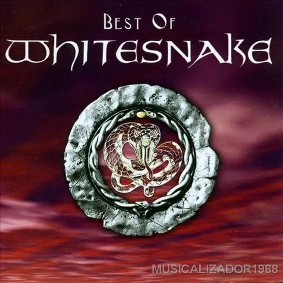 Whitesnake - Best Of Whitesnake Cd Impecable +envio (e)