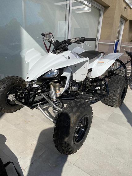 Yamaha Yfz 450 Inmaculado !!!!!!