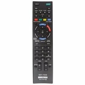 5 Controles Sony Rm-yd101 Netflix 5 Panasonic Viera Netflix