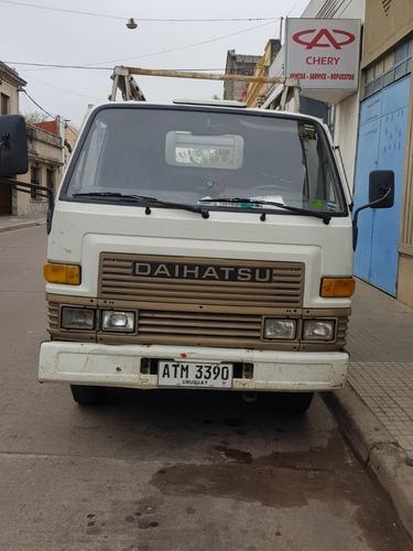 Daihatsu Delta V58 Hs