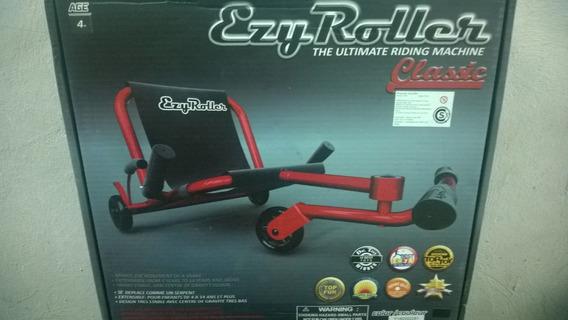 Ezy Roller, Similar A Karting O Triciclo A Pedal Juguete