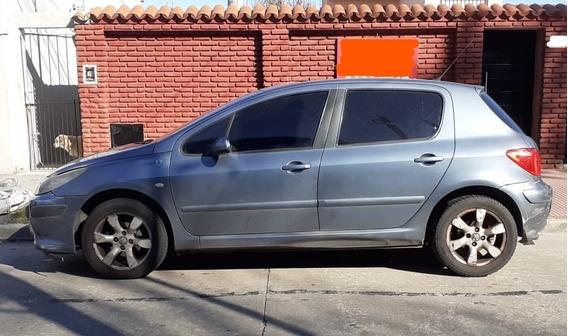 Peugeot 307 Xs Hdi Premium 2.0