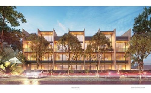 Imagen 1 de 12 de Departamento En Venta En Burea Apartments (mod. A) Al Norte