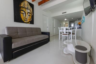 Alquiler Apartamento San Andres