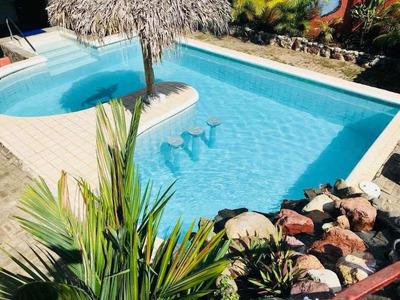 Casa Privada Con Piscina Para Vacaciones En Jacó Centro
