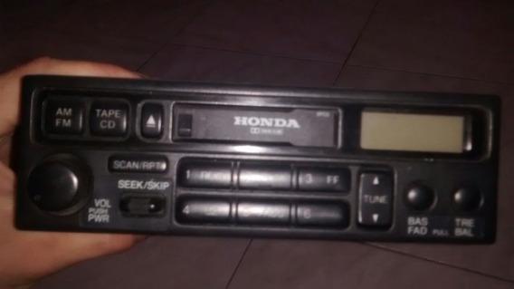 Radio Original Do Honda Civic Usado